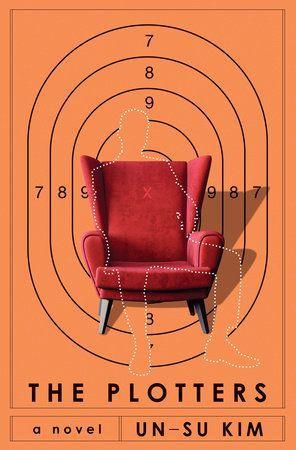 [Foreign Book] 뉴욕타임스가 호평한 김언수 작가 '설계자들' 번역판