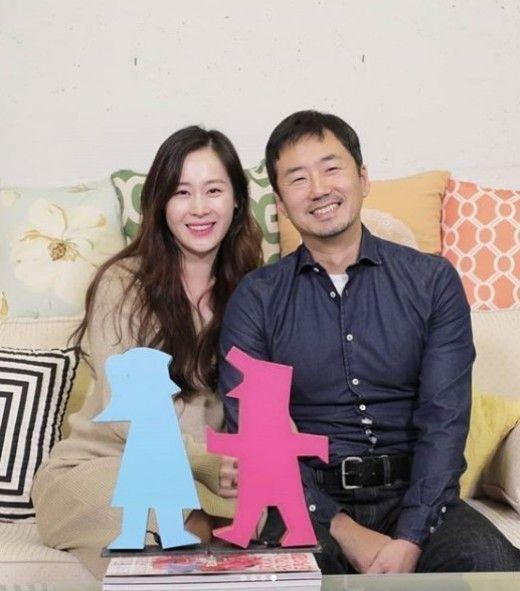 윤혜원·류승수 부부/ 사진=윤혜원 SNS