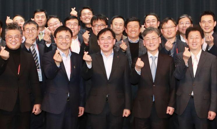 """LG이노텍 """"근본이 강한 회사 원천은 상생협력"""""""