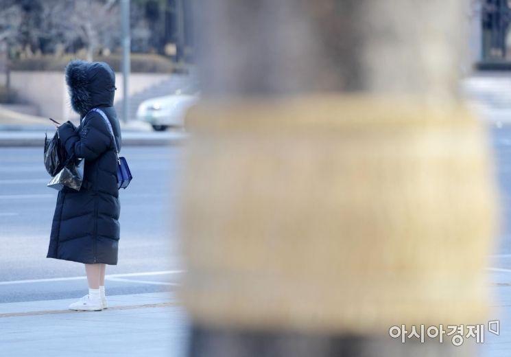 [포토]'쌀쌀하네'