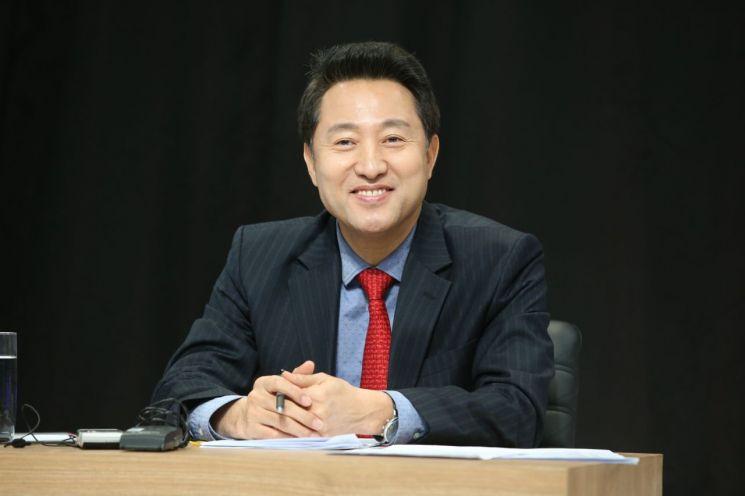 한국당 당권 주자 2차 토론회…외연확장·경제·안보 공방전