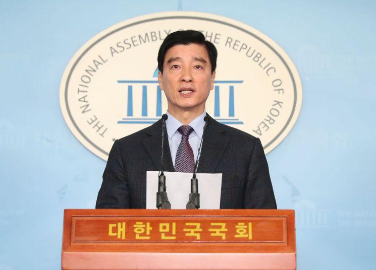 이해식 더불어민주당 대변인. 사진=연합뉴스