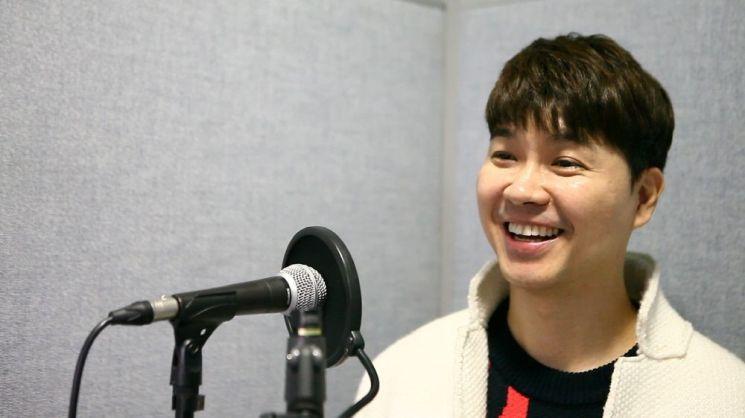 경기도콜센터 통화연결음 '개그맨 박수홍'으로 바꿔 왜?