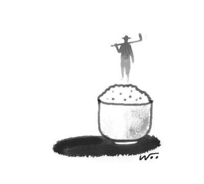 [오후 한 詩] 그리하여 고슬고슬/김성철
