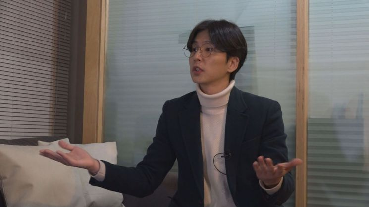 배우 신동욱 / 사진=KBS