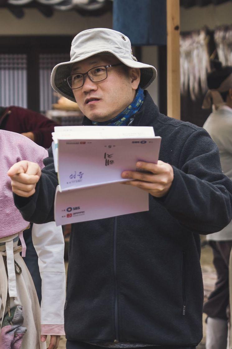 SBS 드라마 '해치' 이용석 감독 / 사진=SBS