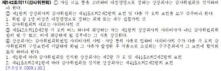 """""""한진그룹, 이사회·감사기능 강화안 주주 눈높이에 못미쳐"""""""