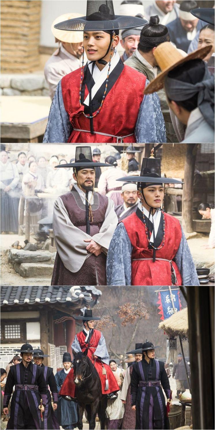 왕이 된 남자/사진=tvN 제공