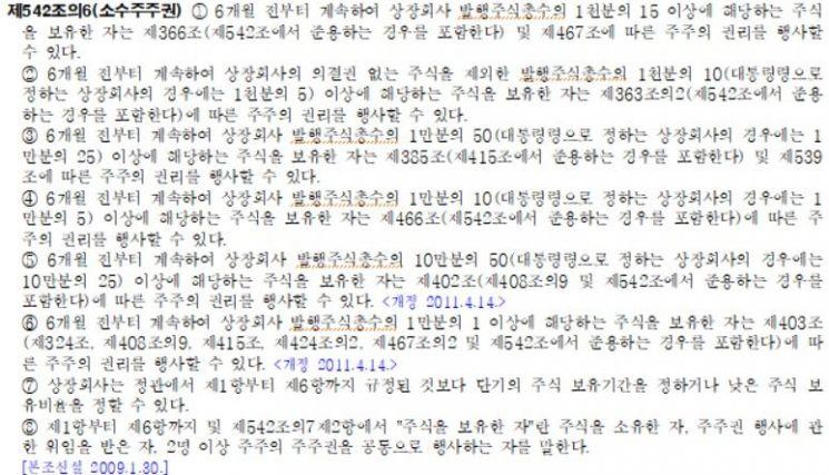 "KCGI, 주주제안 자격논란·한진그룹 대책 ""문제있다"" 입장유지"