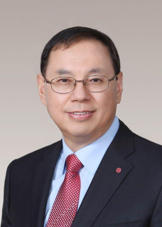 조성진 LG전자 부회장