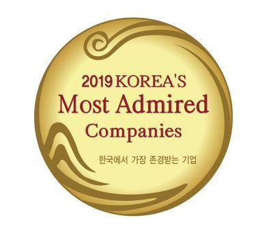 풀무원, 13년 연속 '한국에서 가장 존경받는 기업' 선정