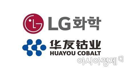 LG화학·화유코발트 전구체 생산공장 착공