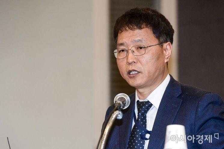 [포토]김용해 산업통산자원부 통상차관보