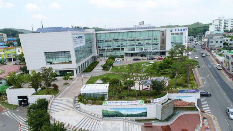 보성군 '국립예술단체 우수공연 프로그램' 공모 선정