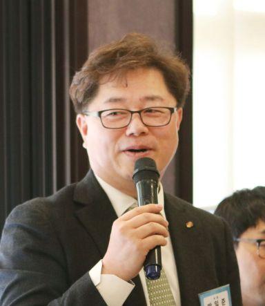 박일준 한국동서발전 사장.