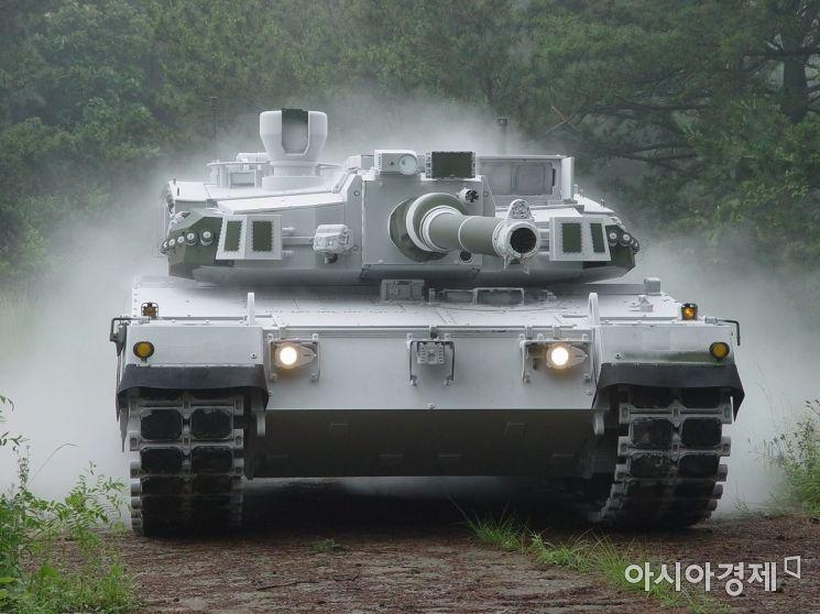 [양낙규의 Defence Club]K-2전차 추가도입 VS 기존 전차 성능개량