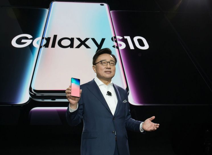 """삼성 갤럭시S10 5G, 4월5일 출시…""""세계 최초""""(종합)"""