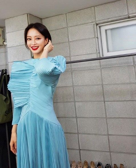 배우 한예슬 / 사진=한예슬 인스타그램 캡처
