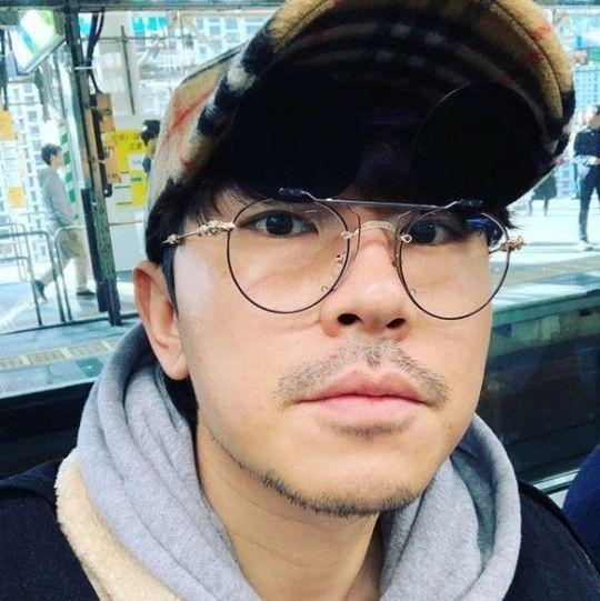 배우 이시언 / 사진=이시언 인스타그램 캡처