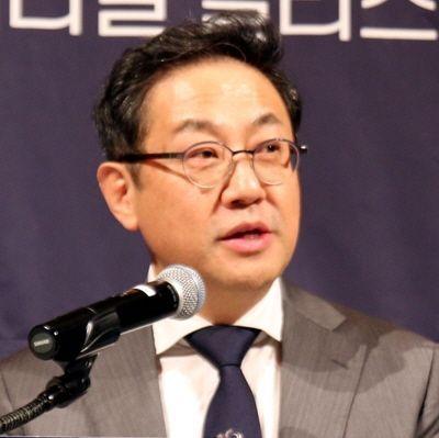 안건준 벤처기업협회 회장