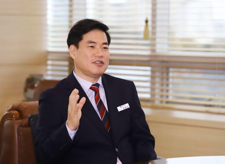 유동규 전 성남도시개발공사 기획본부장 /