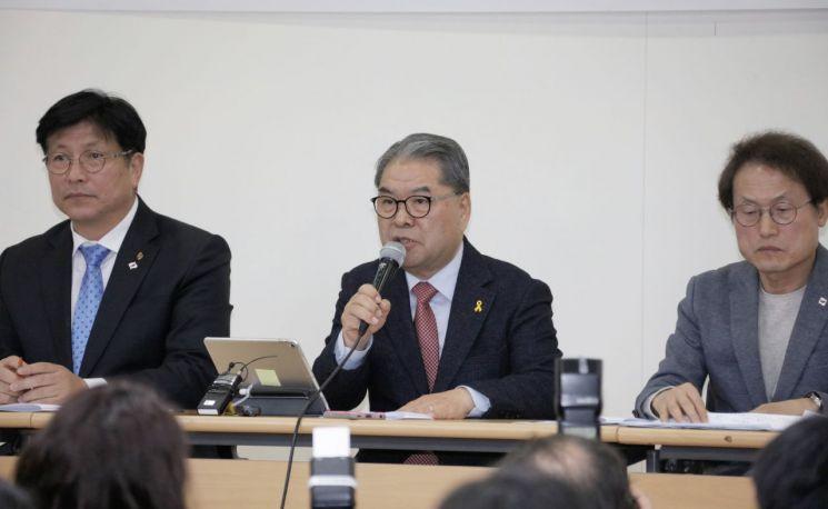 경기교육청, 유치원 개원 연기대비 8만7천명 수용 시설 확보