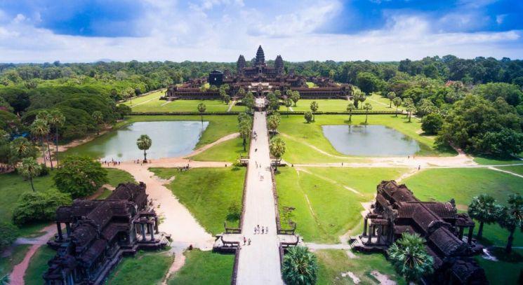 사진=캄보디아 정부