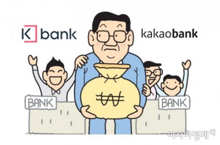 [금융에세이]잘나가는 해외 인터넷銀…비이자수익 덕분
