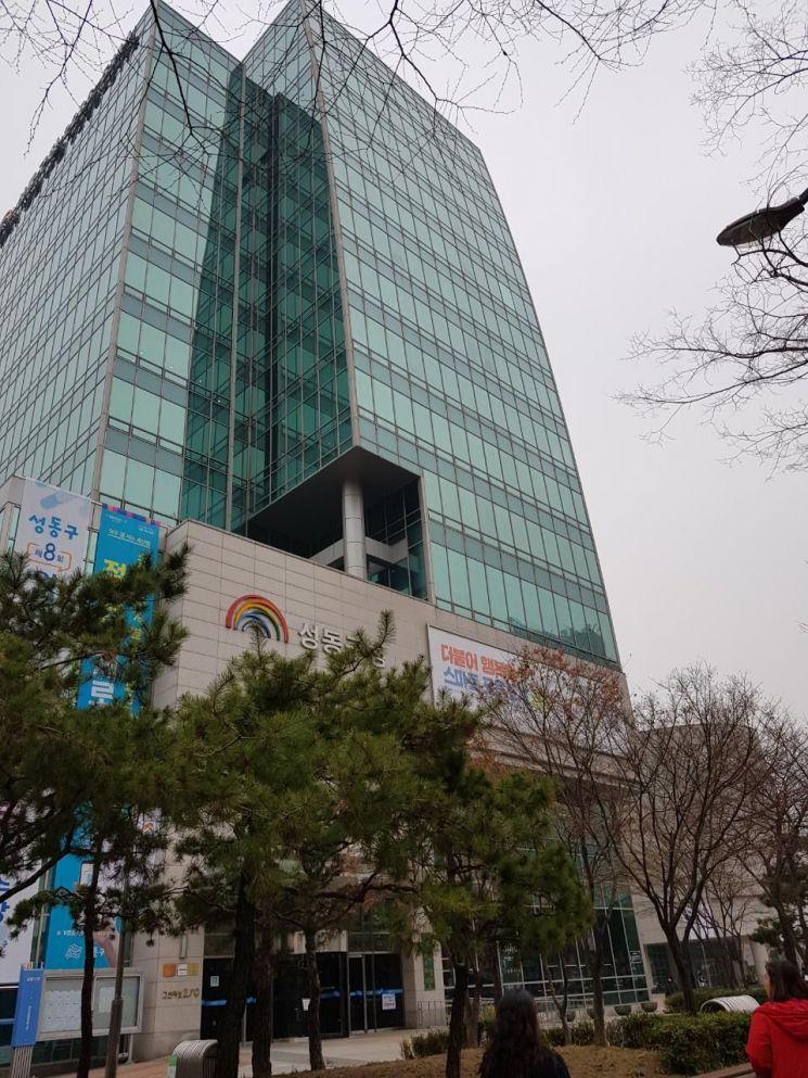 성동구, 빅데이터 활용 '복지 플랫폼' 구축