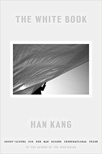 [Foreign Book] 흰색과 관련된… 짧지만 대담한 추도문