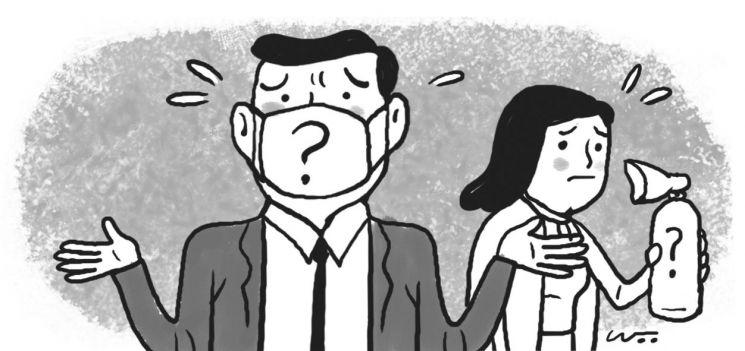 """""""미세먼지 효과 없는데""""…불티나게 팔리는 산소캔"""