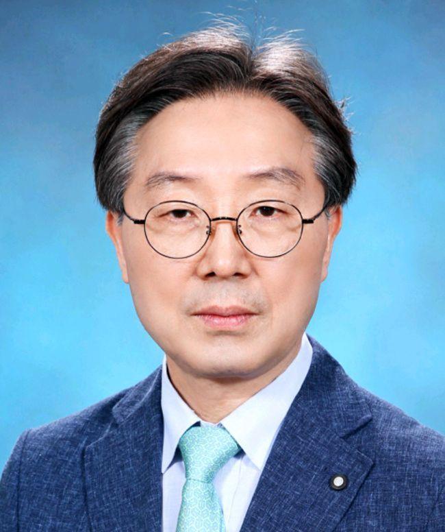 EBS 사장에 김명중 호남대 교수 임명