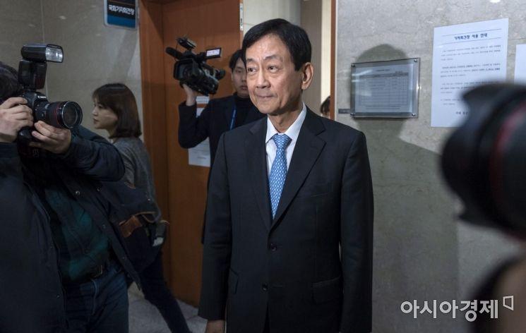 """진영 행정안전부장관 내정 환영...김정태 단장 """"자치 분권 수호자"""""""
