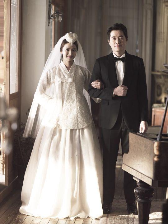 배우 박정아와 프로골퍼 전상우 / 사진=젤리피쉬엔터테인먼트