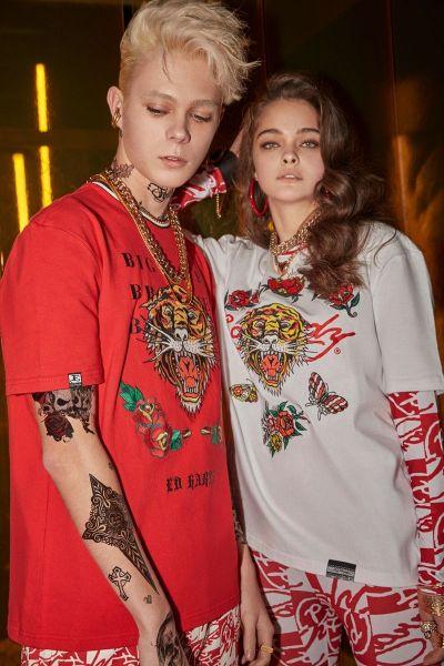 신세계인터내셔날, 독점판권 계약 美 패션 브랜드 '에드 하디' 본격 론칭
