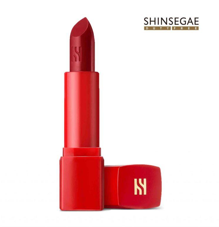 요우커는 '빨간 디올 립스틱'을 좋아해