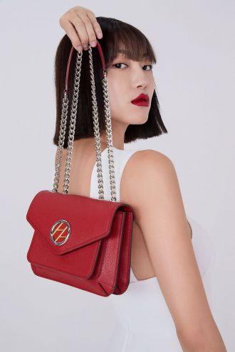 헤지스액세서리, 핸드백 디자이너 나타샤 드마이어 영입…컬렉션 출시