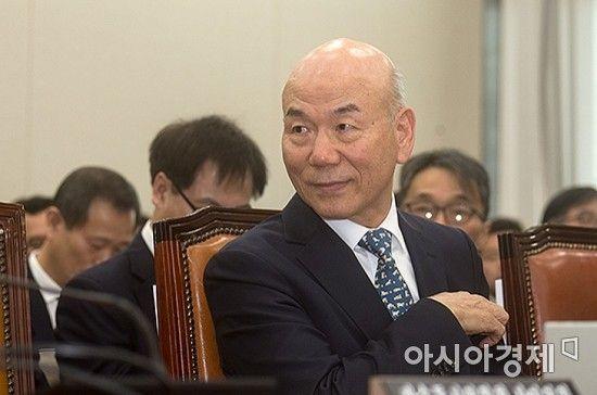 이효성 방송통신위원장