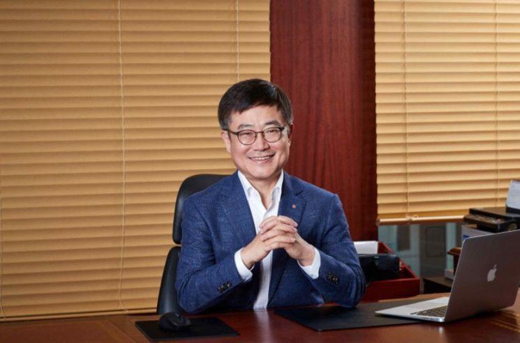 """'젊은 브랜드' 들이는 강희태…""""백화점은 보수적"""" 공식 깼다(종합)"""