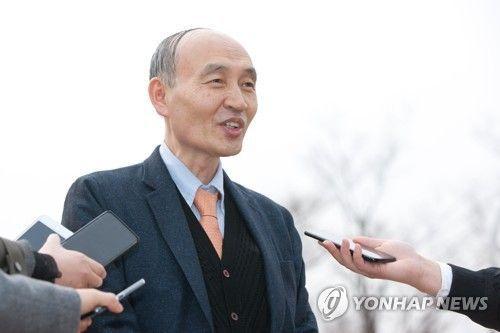 """'자녀 인턴 특혜 의혹' 조동호 """"국민 눈높이에 부족"""" 사과"""