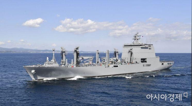 소양함 (사진=해군)