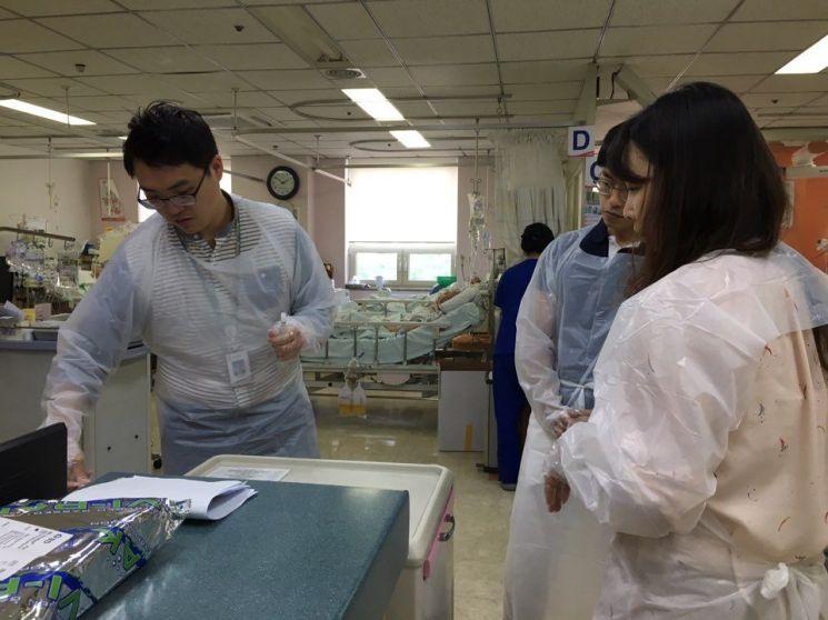 경기도 감염병 역학조사 '현장중심'으로 개편한다