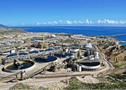 광물자원公, 멕시코 볼레오광산 대출에 다시 연대보증