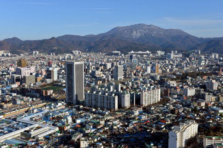 광주시, 개별·공동주택가격 각각 9.5%, 9.77% 상승