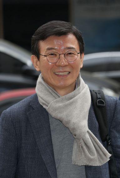문성혁 해양수산부 장관 후보자. [이미지출처=연합뉴스]