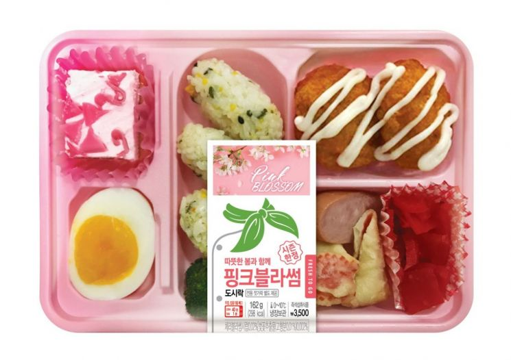 """""""따뜻한 봄이 왔네""""…유통가, 나들이족 겨냥한 먹거리 출시(종합)"""