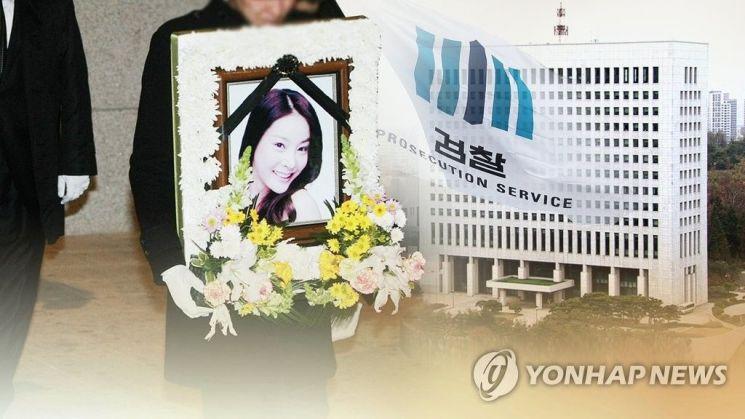 윤지오 씨 증언 진실공방…장자연 진상규명 난항 우려