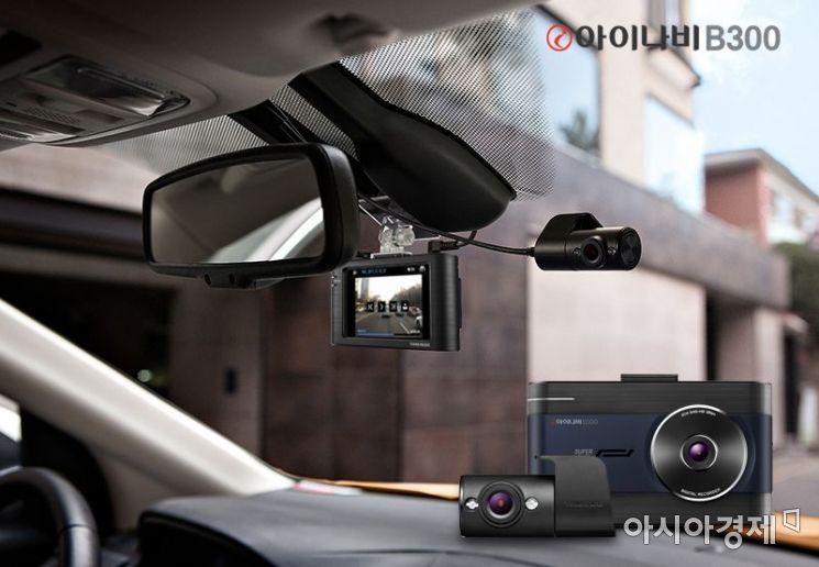 내비·블랙박스 딛고 車 사업 확장하는 팅크웨어