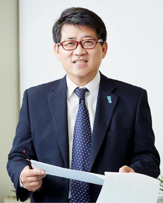 장경훈 하나카드 사장. 사진=하나카드 제공