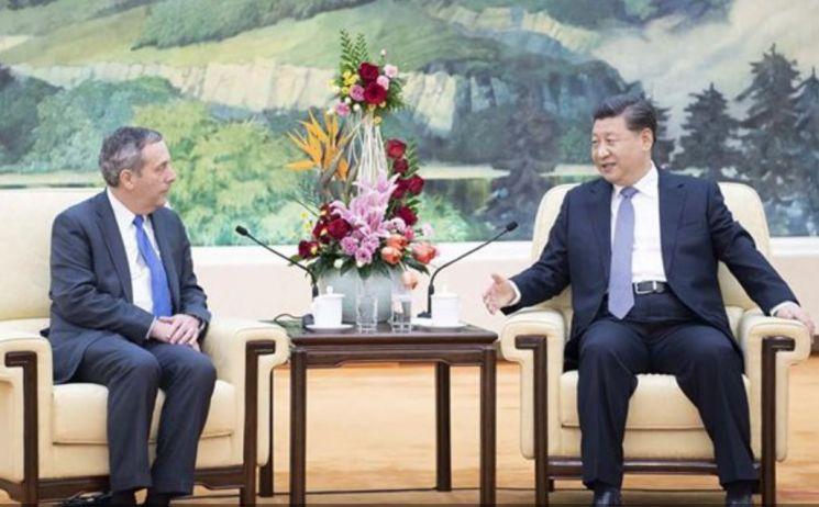 유럽 가는 시진핑, 마지막까지 '미국 문제' 해결에 안간힘